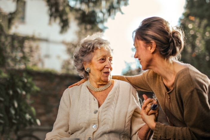 Home Live-in Care or a Nursing Home