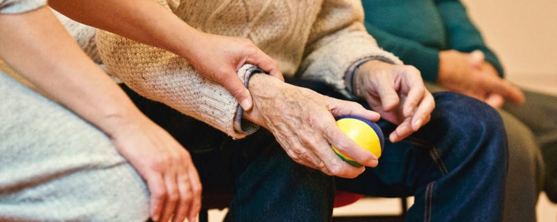 The Benefits of Live-in Care